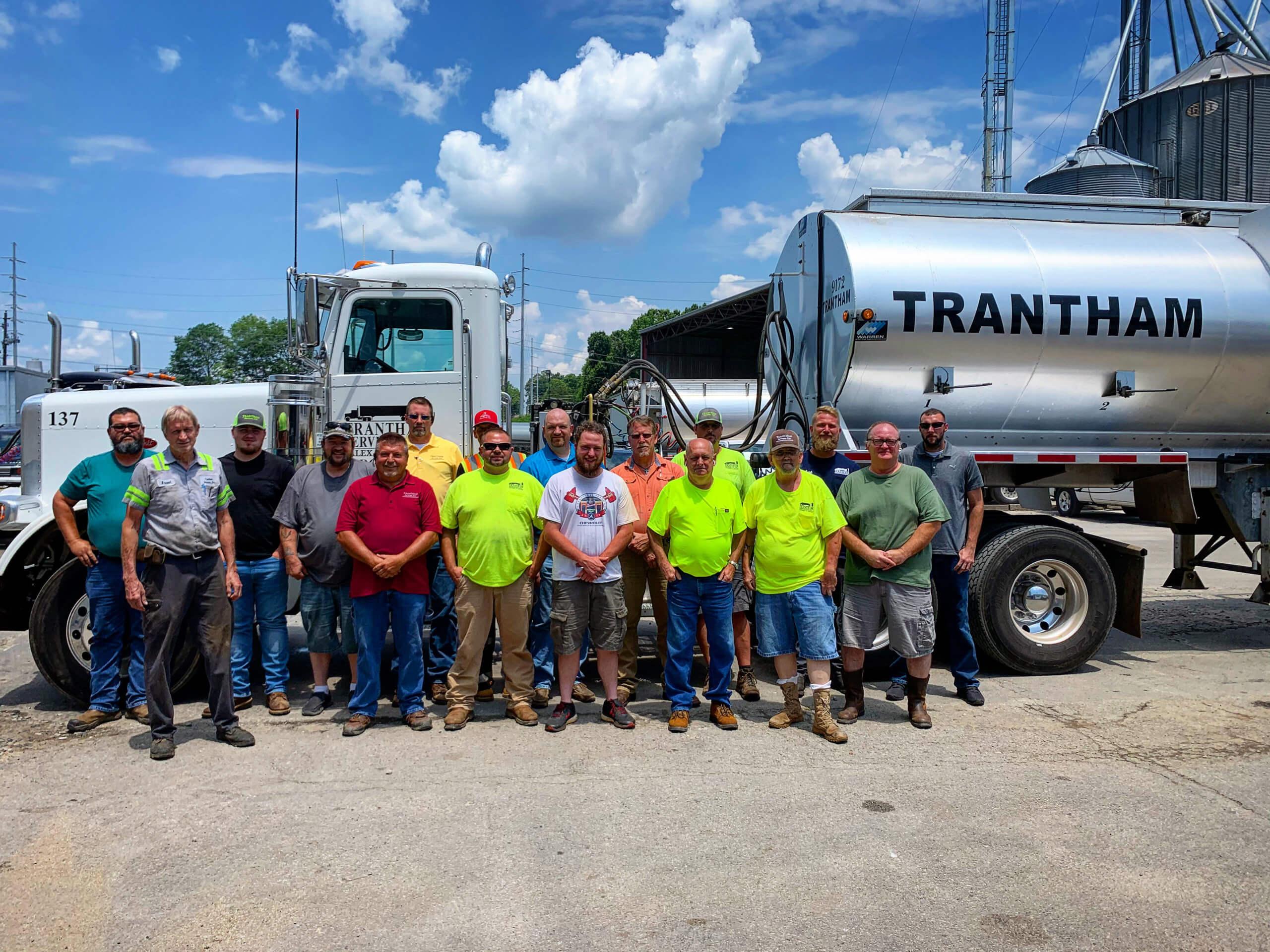 29+ Truck Farm Troy Al